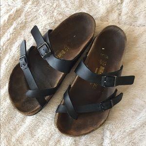 [birkenstock] mayari sandals